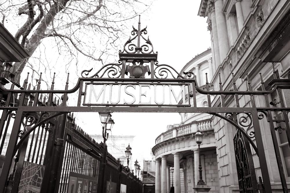 Dublin Archaeology Museum